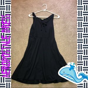 💜2 for $10 black dress